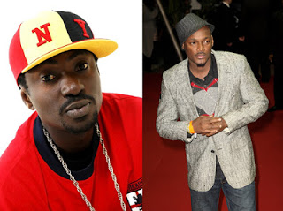 Blackface's Outburst is Unfortunate, 2face says