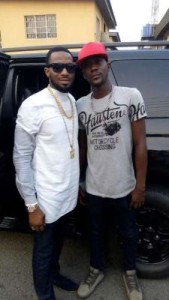 D'banj accused for not paying for beat