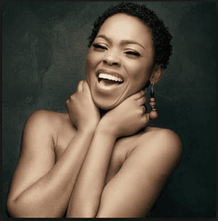"Chidinma Leaves Her Record Label ""Capital Hills Music"""