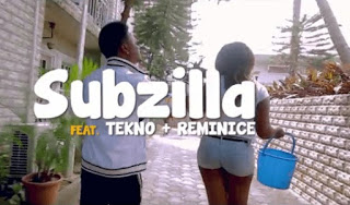 Music VIDEO: Subzilla - Sisi Eko Ft. Reminisce & Tekno