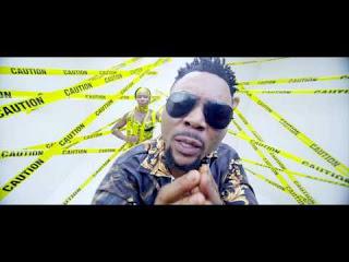 "[Video] Oritsefemi - ""Mr Gomina"" Ft. Reekado Banks"