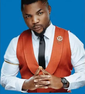 Oritse Femi biography