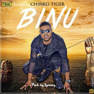 "[Music] Chinko Ekun - ""Binu"""
