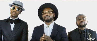 "VIDEO: Falz – ""Chardonnay Music"" ft. Chyn & Poe"
