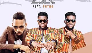 music 2sec ft. Phyno 'Follow me solo' (remix)