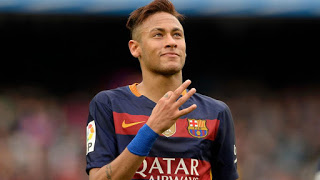 Neymar announces launch of music career