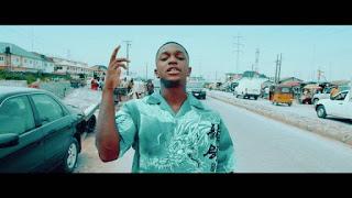 """Video: Kida kudz - """"For The Money"""""""