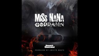 music: miss nana - God damn