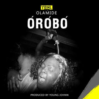 "[Music] Olamide – ""Orobo"" (Prod. by Young Jonn)"