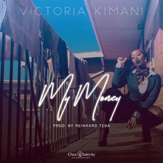 video victoria kimani - my money
