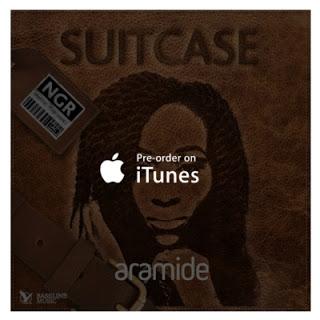 "Music : Aramide - ""Bose"" + ""Why so serious"""