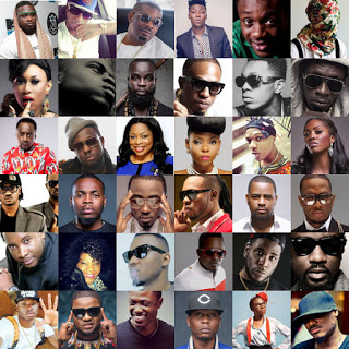 Real names and origin of popular Nigerian music artist