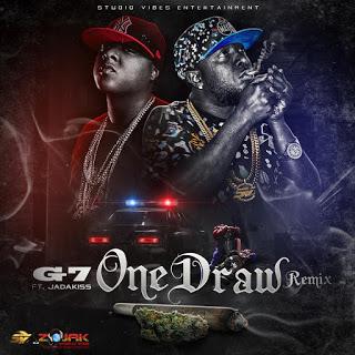 [Music] G7 - 'One Draw Rmx' Ft. Jadakiss