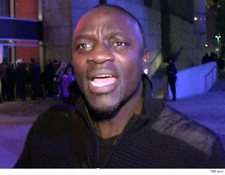 Akon is getting sued for royalties