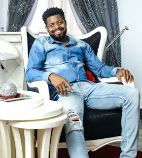 Basketmouth sheds light on how over exposure on social media can ruin your relatioship