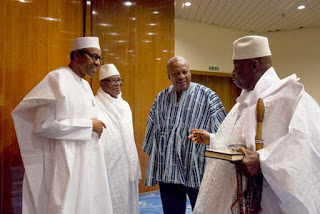 Buhari listed among most influential muslim