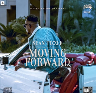 Sean tizzle unveils cover art for second album