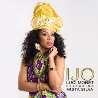 Video : luci monet - ijo featuring mista silva