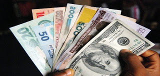 Why the naira will continue to fall