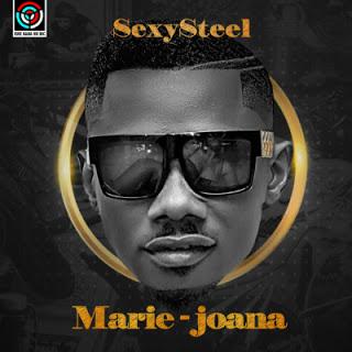 music sexy steel - marie joana