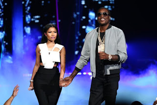Meekmill confirms break up with Nicki minaj