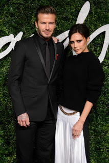 David and Victoria beckham to sell their LA mansion