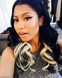 Nicki Minaj confirms she is single