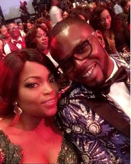 JJC skillz gushes on how he met his wife Funke Akindele