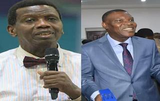 Pastor Adeboye Retires As General Overseer Of RCCG; Appoints New G.O