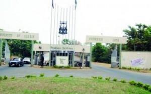 university of ilorin