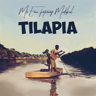 "[Music] Mr Eazi - ""Tilapia"" Ft. Medikal"