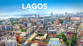 Check Out 10 Popular Areas In Lagos And The Origin Of Their Names