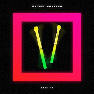 "[Music] Machel Montano - ""Beat it"""