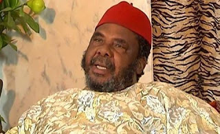 Movie Producers Who Had Invited bMe To Ghana Lacked Pedigree - Pete Edochie