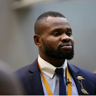 Kemen Apologises To Tboss For His Acts In The Big Brother Naija House