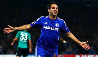 Athletic madrid to bid for cesc fabgregas