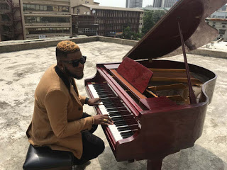 Not once was i pressurized by Wizkid - Skales