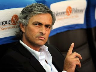 Chelsea tactics is the same i deployed and was criticised for - Jose mourinho
