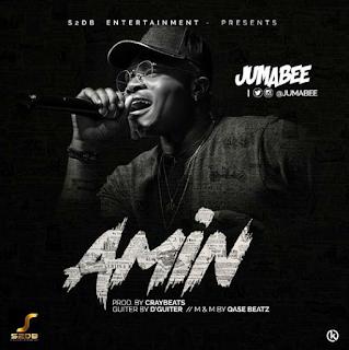 Music: Jumabee - Amin