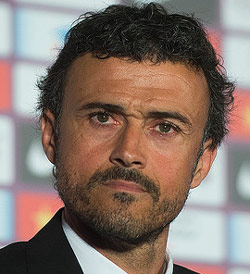 i am prepared to play with or without neymar - Luis enrique