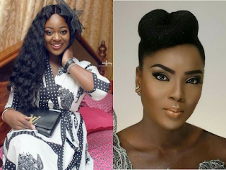 These celebs aare the best in keeping their privacy - Jackie appiah and chioma chukwuka
