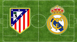 Real madrid face athletico in champions league semi final