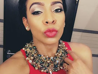 Tboss explained why she exposed her breast