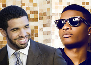 Drake is like a brother to me - Wizkid