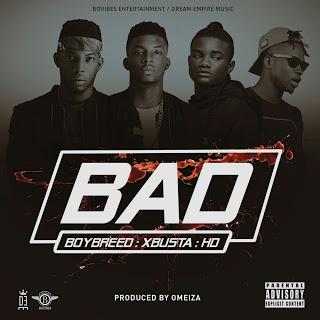 video: Xbusta, Boybreed, HD - Bad