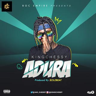 music: Kingchessy - Adura
