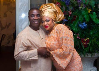 Kwam1 and wife welcome a new baby