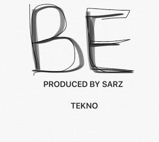 music: Tekno - be