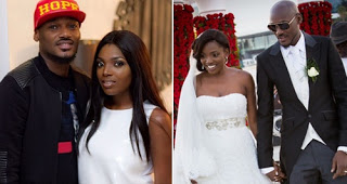 Tuface reveals why he chose to marry Annie idibia over other baby mamas