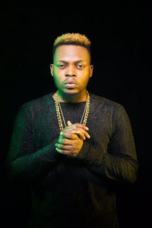 i can never run out of songs - Olamide